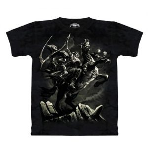 Shirts - Goth Guys