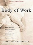 BODY OF WORK - CHRISTINE MONTROSS